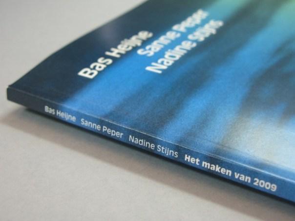 Mediafonds Jaarverslag 2009