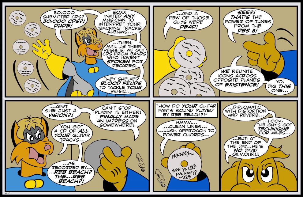 Comic 129