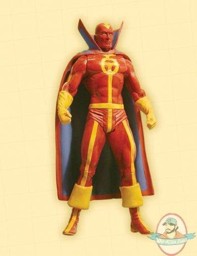 Alex Series 1 Ross Justice League