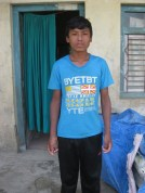Min Kumar Tamang