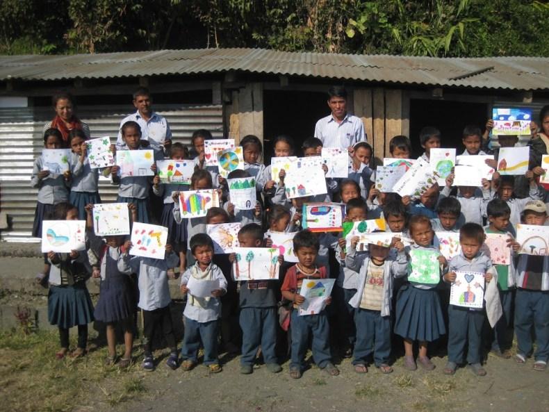 Ecole de Simjung
