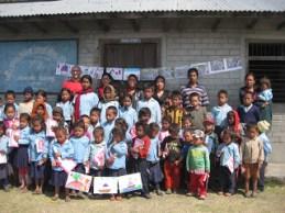 Ecole de Gogompani