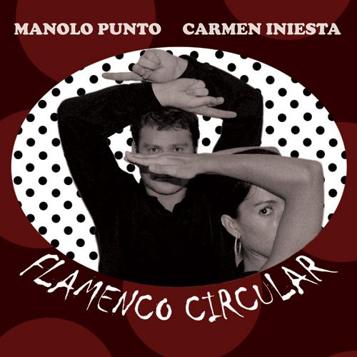 Manolo Punto Flamenco circular