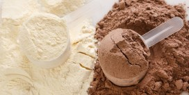 What's In Your Protein Powder? Kidney Stones?