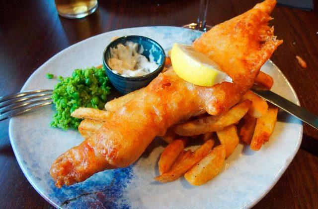 Imagini pentru British Foods to Try When in the UK