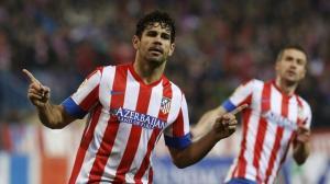 Diego Costa sigue siendo imprescindible en el Atleti (Foto: Eurosport)