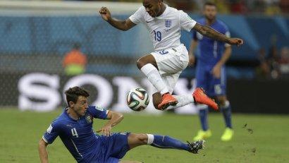 Sterling montando un ataque. (Foto: media.utsandiego.com)