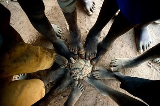 futbol africa 3