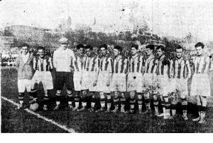 Fuente: La Voz de Galicia 22 de Junio de 1926