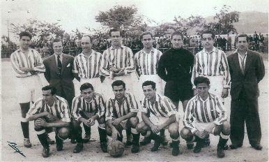 El once del Betis con Antúnez