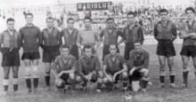 Delantero del Club Deportivo Iliturgi.