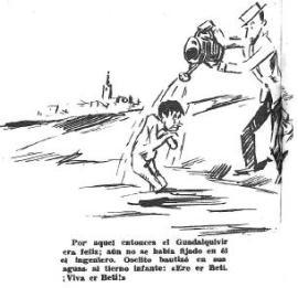Oselito en las Bodas de Oro-02 Marca 16-12-1958