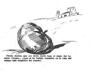 Oselito en las Bodas de Oro-04 Marca 16-12-1958