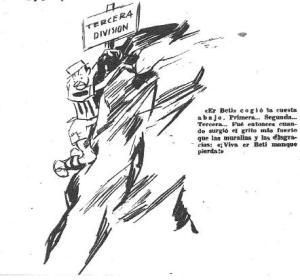 Oselito en las Bodas de Oro-09 Marca 16-12-1958