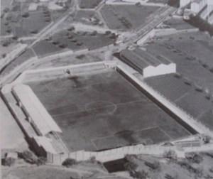 campo municipal El Collao