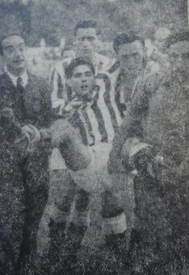 Fuente: Trofeo 23 de noviembre de 1946