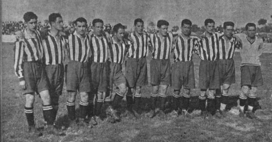 Fuente: La Unión 7 de mayo de 1929 Imagen del Sporting de Gijón