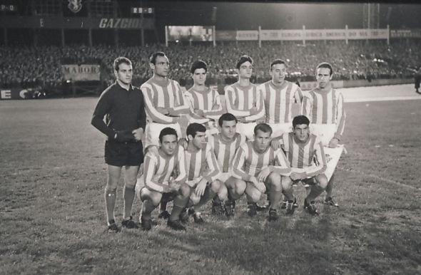 Alineación-Sporting-Lisboa-Betis-amistoso-1963