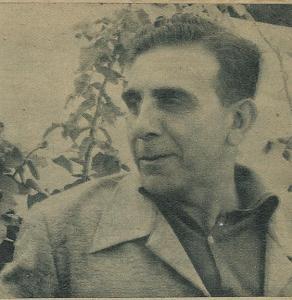 Antonio Barrios Seoane