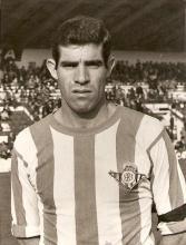 LUÍS Aragonés Suárez
