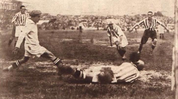 Fuente: Crónica 28 de junio de 1931