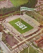 Estadio Benito Villamarín-1961