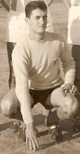 Francisco CRESPILLO García