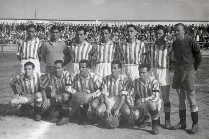 Junio-15 Jaén-Betis