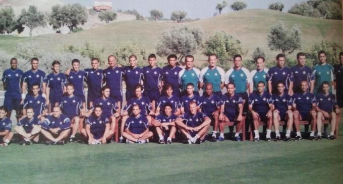 Junio-26 Betis en Montecastillo 2002