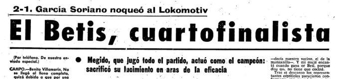 Fuente: AS 3 de noviembre de 1977