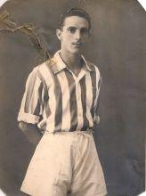 Gentilmente cedida por don Ángel Domínguez Esreban.