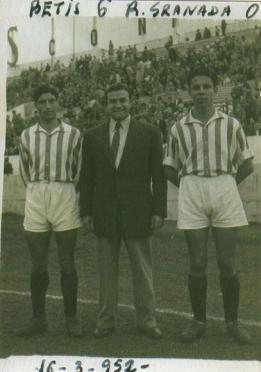 Antonio Moguer 1952