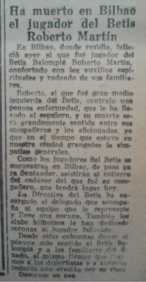 Fuente: La Unión 6 de enero de 1934