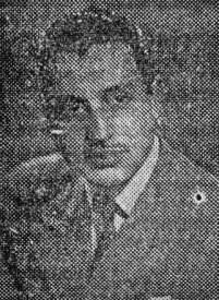 Entrevista Antonio Moreno Docsion 1951 (NMP) Sevilla 7-06-1951