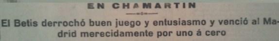 Fuente: El Liberal 4 de diciembre de 1934