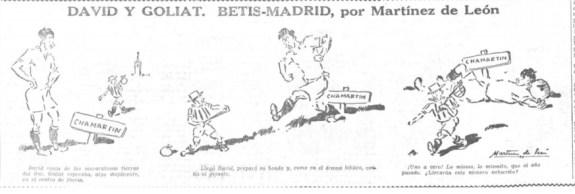 Fuente: La Voz 4 de diciembre de 1934