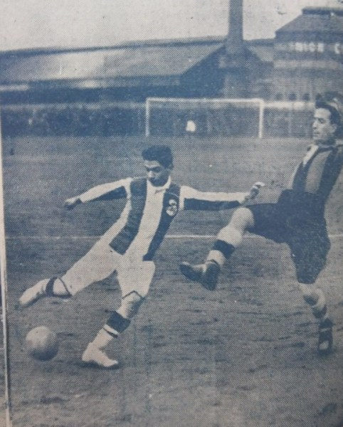 Fuente: La Unión 15 de enero de 1924