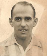 Enrique Bescós Mambrona