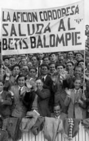 Hoy hace 85 años. La Liga que ganamos. Betis Balompié 1 Madrid FC 0.