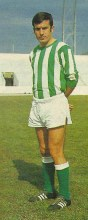 Francisco APARICIO Rambal