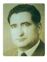Presidente don Benito VILLAMARÍN PRIETO.