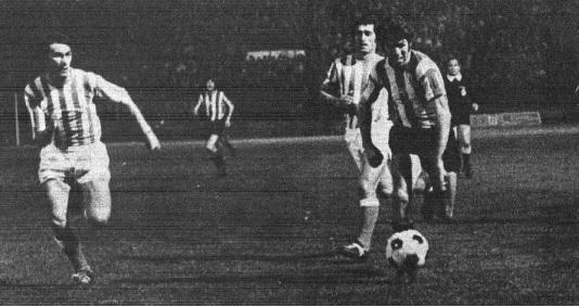 Fuente: El Mundo Deportivo 9 de febrero de 1973