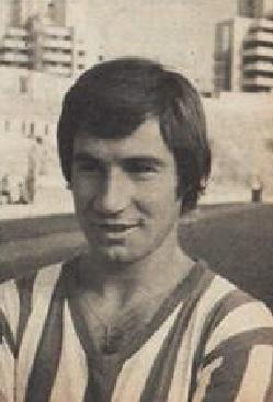 Entrevista Javier López (NMP) Don Balón 1977