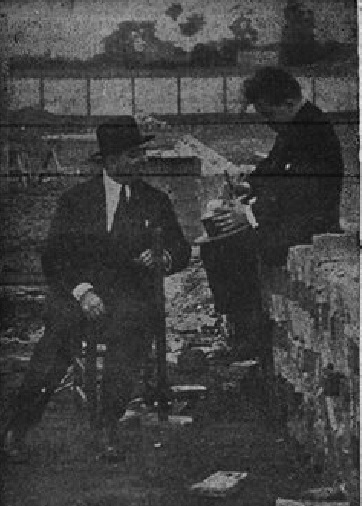 Entrevista Ramón Navarro 1924 (NMP) La Unión 24-09-1924