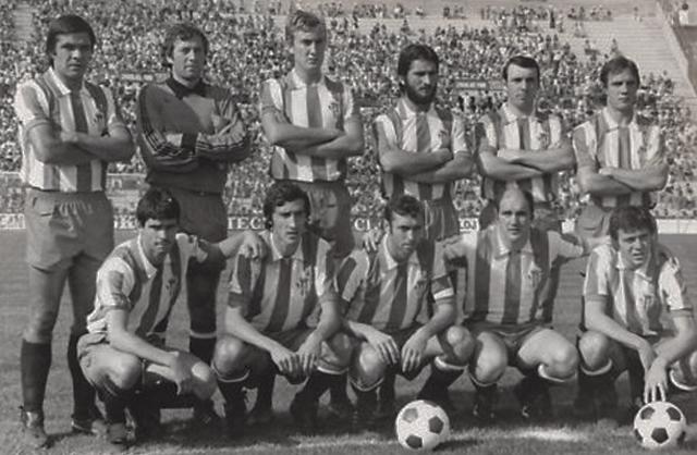 Sporting 77-78