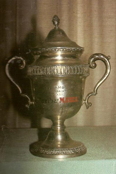 Trofeo-Amberes