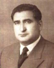 Benito Villamarín Prieto
