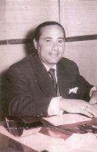 Alfonso Martínez Lozano