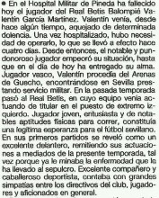 Valentín García Martínez DEP1945