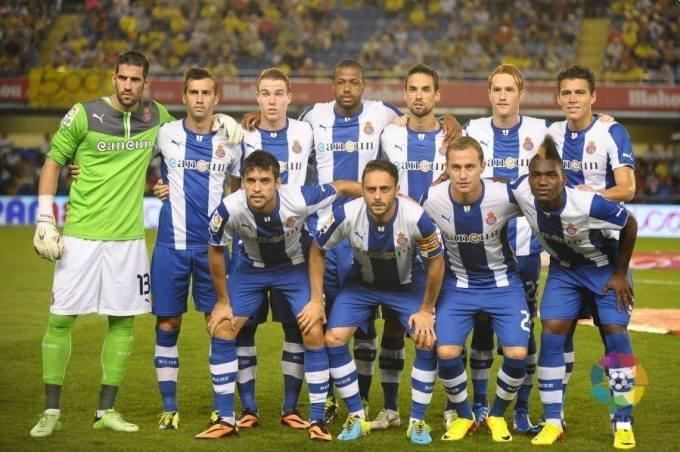 RCDE Espanyol temporada 2013-14